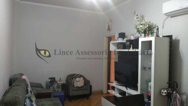 04 SALA 1.2. - Apartamento Lins de Vasconcelos, Norte,Rio de Janeiro, RJ À Venda, 2 Quartos, 80m² - TAAP21749 - 6