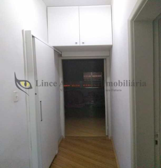 05 CIRCULAÇÃO. - Apartamento Lins de Vasconcelos, Norte,Rio de Janeiro, RJ À Venda, 2 Quartos, 80m² - TAAP21749 - 7