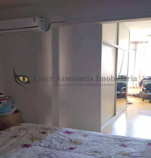 09 QUARTO 1.3. - Apartamento Lins de Vasconcelos, Norte,Rio de Janeiro, RJ À Venda, 2 Quartos, 80m² - TAAP21749 - 11