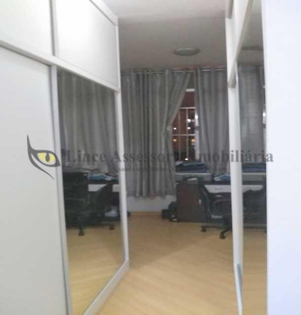 10 CLOSET. - Apartamento Lins de Vasconcelos, Norte,Rio de Janeiro, RJ À Venda, 2 Quartos, 80m² - TAAP21749 - 12