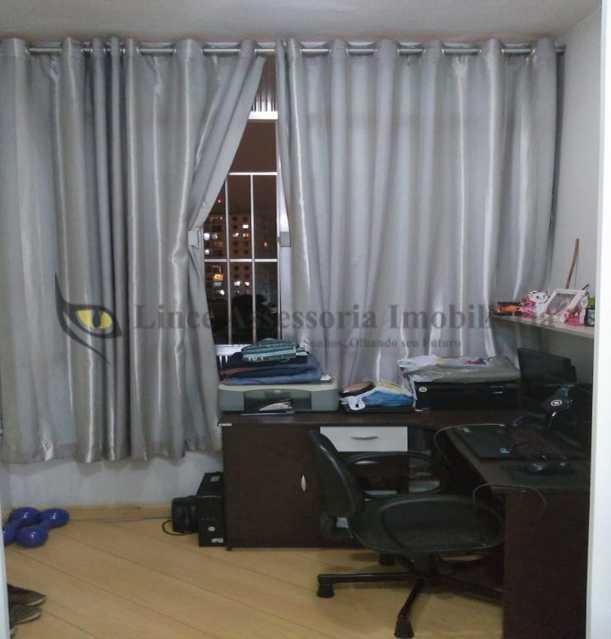 11 ESCRITÓRIO 1. - Apartamento Lins de Vasconcelos, Norte,Rio de Janeiro, RJ À Venda, 2 Quartos, 80m² - TAAP21749 - 13