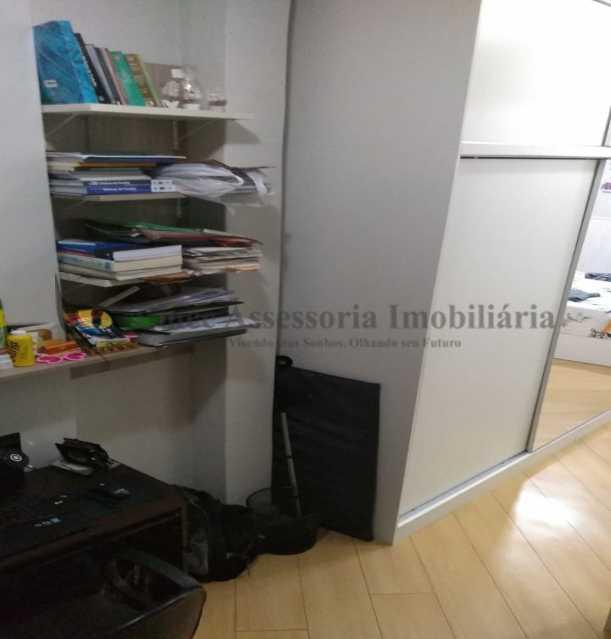 12 ESCRITÓRIO 1.1. - Apartamento Lins de Vasconcelos, Norte,Rio de Janeiro, RJ À Venda, 2 Quartos, 80m² - TAAP21749 - 14