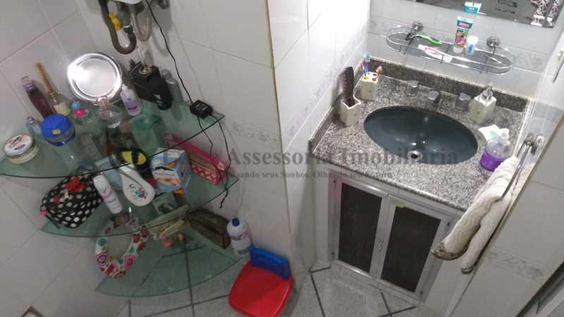 14 BANHEIRO SOCIAL 1.2. - Apartamento Lins de Vasconcelos, Norte,Rio de Janeiro, RJ À Venda, 2 Quartos, 80m² - TAAP21749 - 16