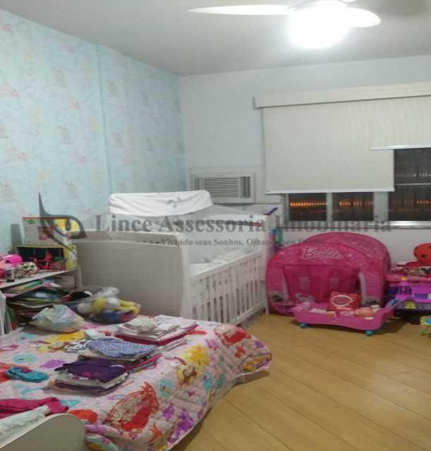 15 QUARTO 2. - Apartamento Lins de Vasconcelos, Norte,Rio de Janeiro, RJ À Venda, 2 Quartos, 80m² - TAAP21749 - 17