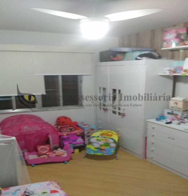 16 QUARTO 2.1. - Apartamento Lins de Vasconcelos, Norte,Rio de Janeiro, RJ À Venda, 2 Quartos, 80m² - TAAP21749 - 18