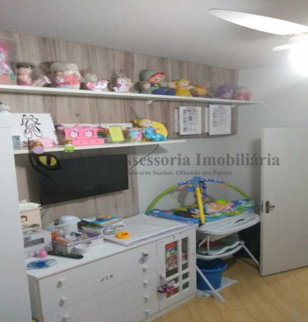 17 QUARTO 2.2. - Apartamento Lins de Vasconcelos, Norte,Rio de Janeiro, RJ À Venda, 2 Quartos, 80m² - TAAP21749 - 19