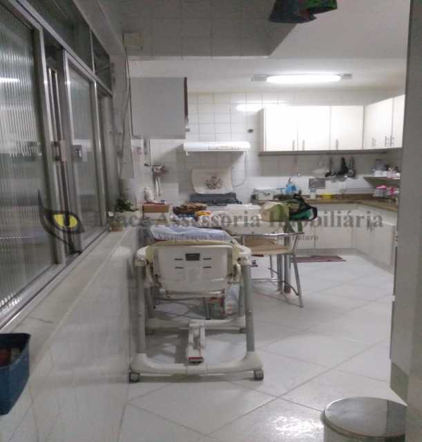18 COZINHA 1. - Apartamento Lins de Vasconcelos, Norte,Rio de Janeiro, RJ À Venda, 2 Quartos, 80m² - TAAP21749 - 20