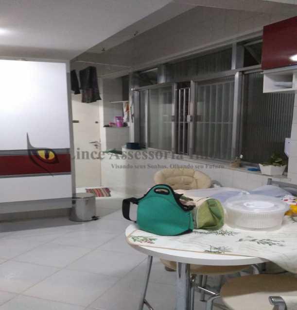 19 COZINHA 1.1. - Apartamento Lins de Vasconcelos, Norte,Rio de Janeiro, RJ À Venda, 2 Quartos, 80m² - TAAP21749 - 21