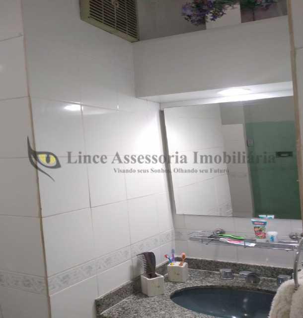 22 BANHEIRO SOCIAL 1.3. - Apartamento Lins de Vasconcelos, Norte,Rio de Janeiro, RJ À Venda, 2 Quartos, 80m² - TAAP21749 - 23
