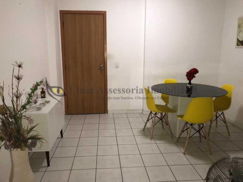 1-sala-1 - Apartamento 2 quartos à venda Lins de Vasconcelos, Norte,Rio de Janeiro - R$ 299.900 - TAAP21763 - 1