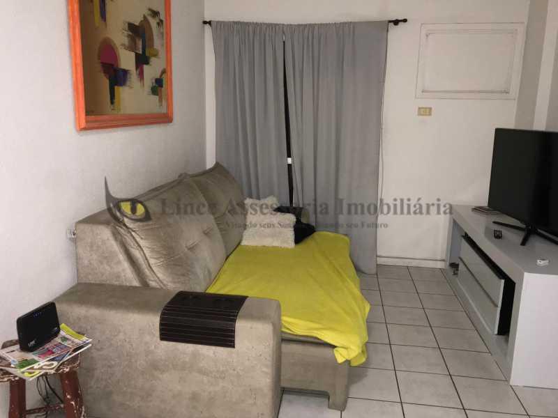 2-sala - Apartamento 2 quartos à venda Lins de Vasconcelos, Norte,Rio de Janeiro - R$ 299.900 - TAAP21763 - 3
