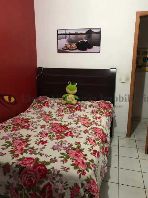 7-quarto-2 - Apartamento 2 quartos à venda Lins de Vasconcelos, Norte,Rio de Janeiro - R$ 299.900 - TAAP21763 - 8