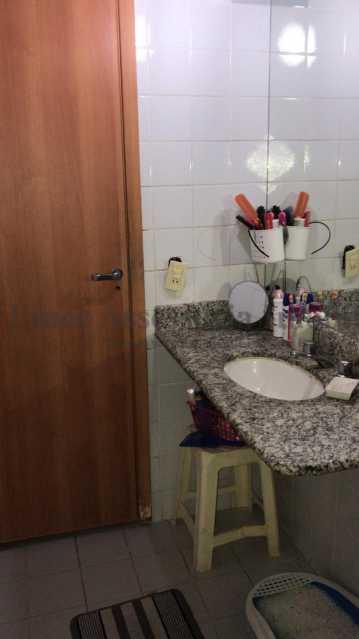 11-banheiro social-1 - Apartamento 2 quartos à venda Lins de Vasconcelos, Norte,Rio de Janeiro - R$ 299.900 - TAAP21763 - 12