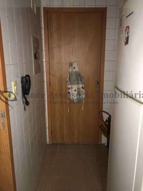 12-cozinha - Apartamento 2 quartos à venda Lins de Vasconcelos, Norte,Rio de Janeiro - R$ 299.900 - TAAP21763 - 13