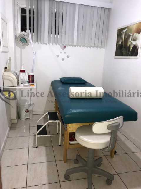 14-dependência revertida-3º  - Apartamento 2 quartos à venda Lins de Vasconcelos, Norte,Rio de Janeiro - R$ 299.900 - TAAP21763 - 15