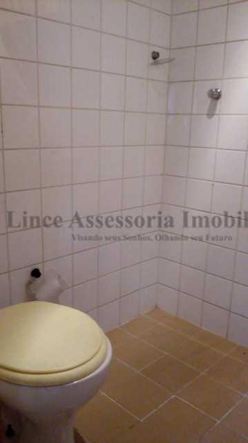 15-banheiro de serviço - Apartamento 2 quartos à venda Lins de Vasconcelos, Norte,Rio de Janeiro - R$ 299.900 - TAAP21763 - 16