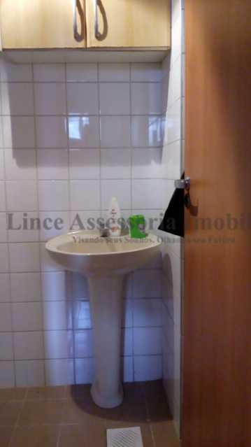 16-banheiro de serviço-1 - Apartamento 2 quartos à venda Lins de Vasconcelos, Norte,Rio de Janeiro - R$ 299.900 - TAAP21763 - 17