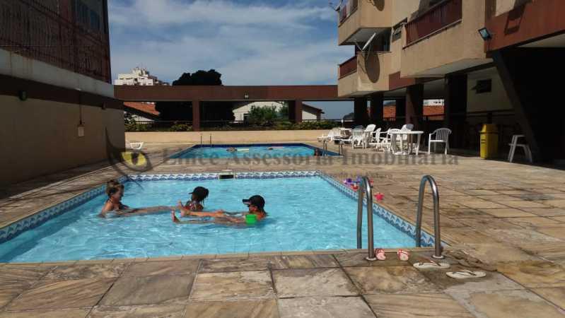 17-piscina - Apartamento 2 quartos à venda Lins de Vasconcelos, Norte,Rio de Janeiro - R$ 299.900 - TAAP21763 - 18