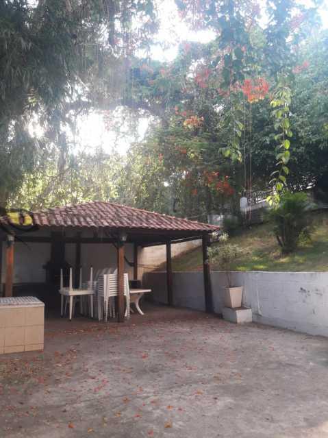 18-churrasqueira - Apartamento 2 quartos à venda Lins de Vasconcelos, Norte,Rio de Janeiro - R$ 299.900 - TAAP21763 - 19