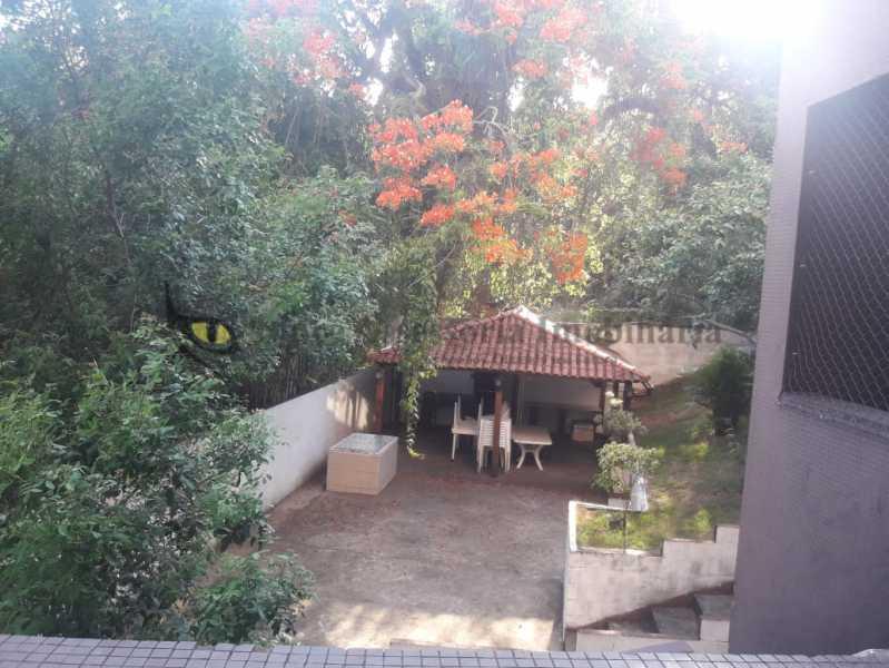 19-churrasqueira-1 - Apartamento 2 quartos à venda Lins de Vasconcelos, Norte,Rio de Janeiro - R$ 299.900 - TAAP21763 - 20