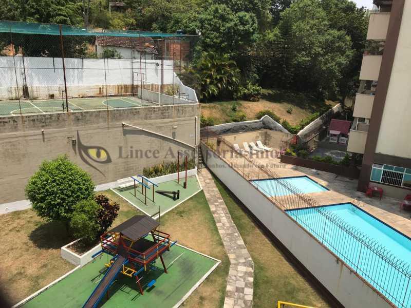 20-vista - Apartamento 2 quartos à venda Lins de Vasconcelos, Norte,Rio de Janeiro - R$ 299.900 - TAAP21763 - 21