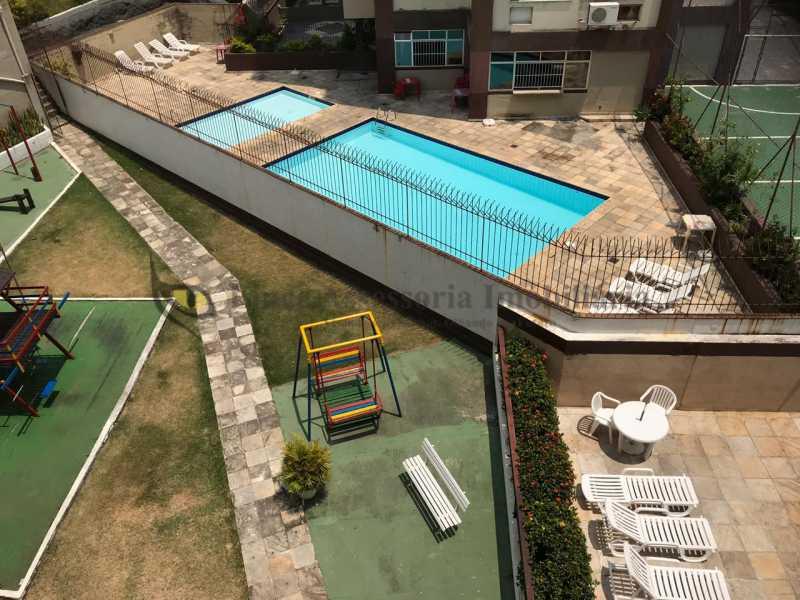 21-vista-1 - Apartamento 2 quartos à venda Lins de Vasconcelos, Norte,Rio de Janeiro - R$ 299.900 - TAAP21763 - 22