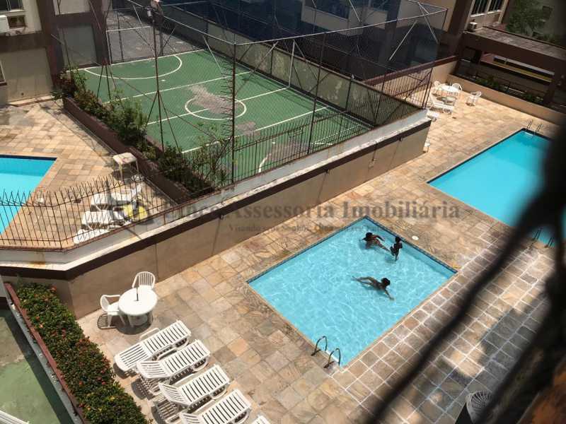 22-vista-2 - Apartamento 2 quartos à venda Lins de Vasconcelos, Norte,Rio de Janeiro - R$ 299.900 - TAAP21763 - 23