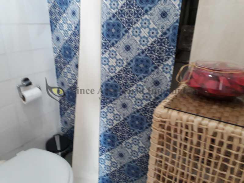 banheiro social1.1 - Apartamento 1 quarto à venda Centro,RJ - R$ 325.000 - TAAP10346 - 12