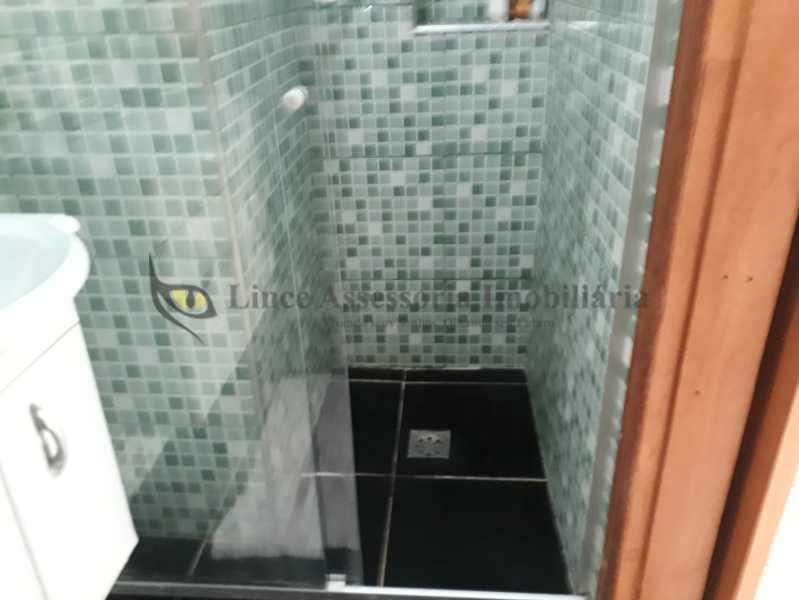 banheiro suite1.2 - Apartamento 1 quarto à venda Centro,RJ - R$ 325.000 - TAAP10346 - 14