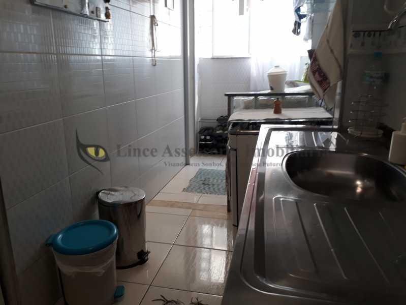 cozinha1.1 - Apartamento 1 quarto à venda Centro,RJ - R$ 325.000 - TAAP10346 - 15