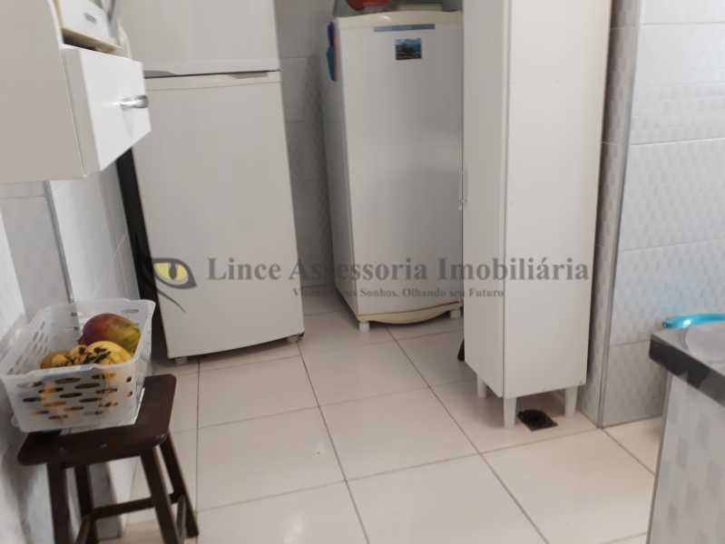 cozinha1.2 - Apartamento 1 quarto à venda Centro,RJ - R$ 325.000 - TAAP10346 - 16