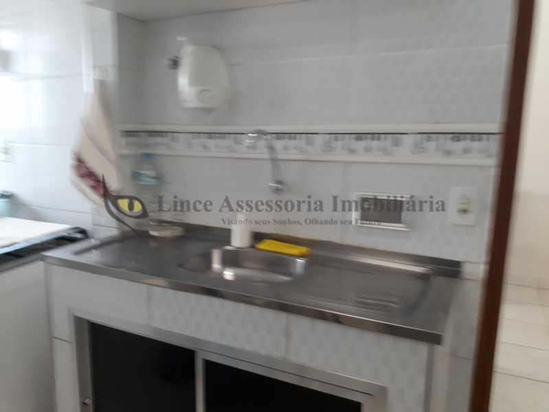 cozinha1.3 - Apartamento 1 quarto à venda Centro,RJ - R$ 325.000 - TAAP10346 - 17