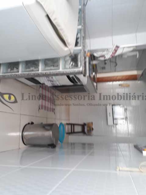 cozinha1.4 - Apartamento 1 quarto à venda Centro,RJ - R$ 325.000 - TAAP10346 - 18