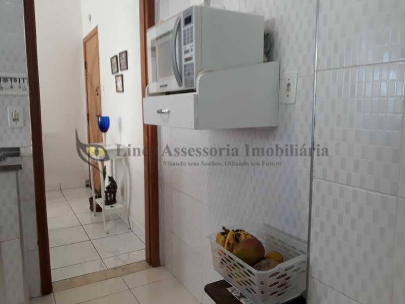 cozinha1.5 - Apartamento 1 quarto à venda Centro,RJ - R$ 325.000 - TAAP10346 - 19