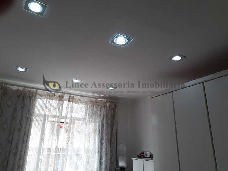 luz suite - Apartamento 1 quarto à venda Centro,RJ - R$ 325.000 - TAAP10346 - 10