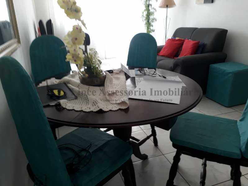 sala1.1 - Apartamento 1 quarto à venda Centro,RJ - R$ 325.000 - TAAP10346 - 1