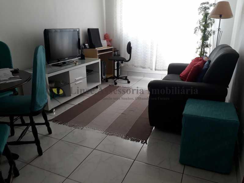 sala1.2 - Apartamento 1 quarto à venda Centro,RJ - R$ 325.000 - TAAP10346 - 3