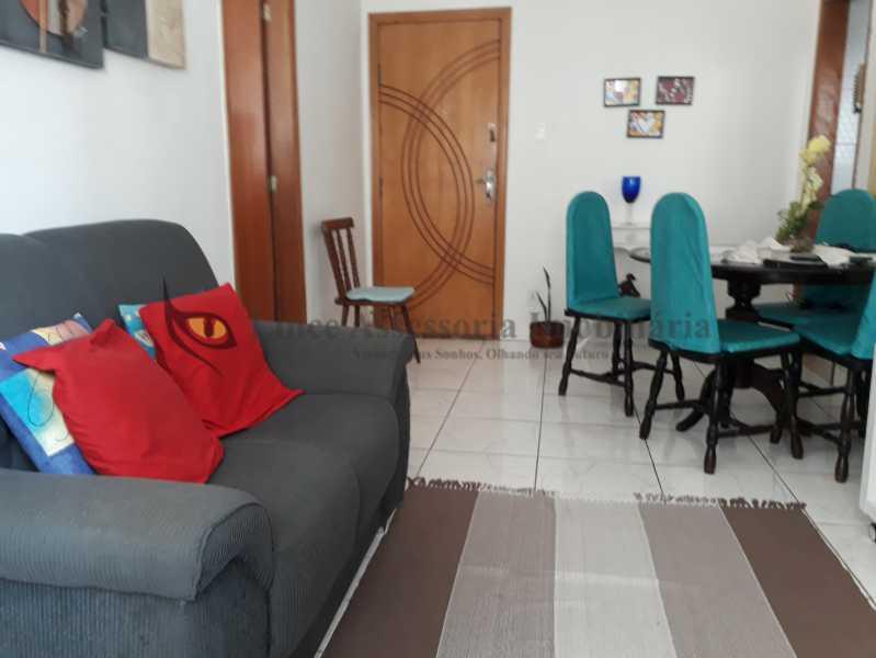 sala1.4 - Apartamento 1 quarto à venda Centro,RJ - R$ 325.000 - TAAP10346 - 5
