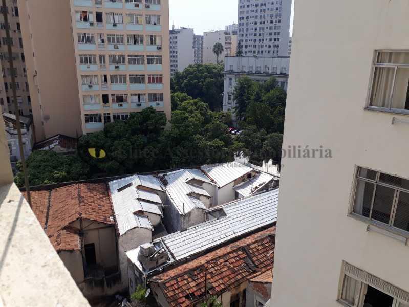 vista1 - Apartamento 1 quarto à venda Centro,RJ - R$ 325.000 - TAAP10346 - 26