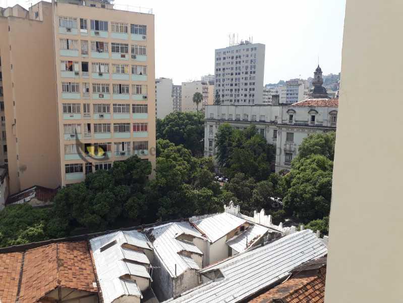 vista2 - Apartamento 1 quarto à venda Centro,RJ - R$ 325.000 - TAAP10346 - 27