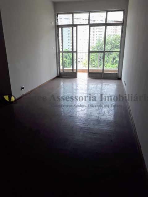 20190206_143541 - Apartamento À Venda - Grajaú - Rio de Janeiro - RJ - TAAP21776 - 4
