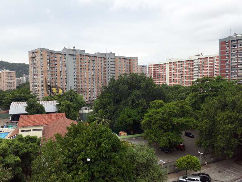20190206_143633 - Apartamento À Venda - Grajaú - Rio de Janeiro - RJ - TAAP21776 - 1