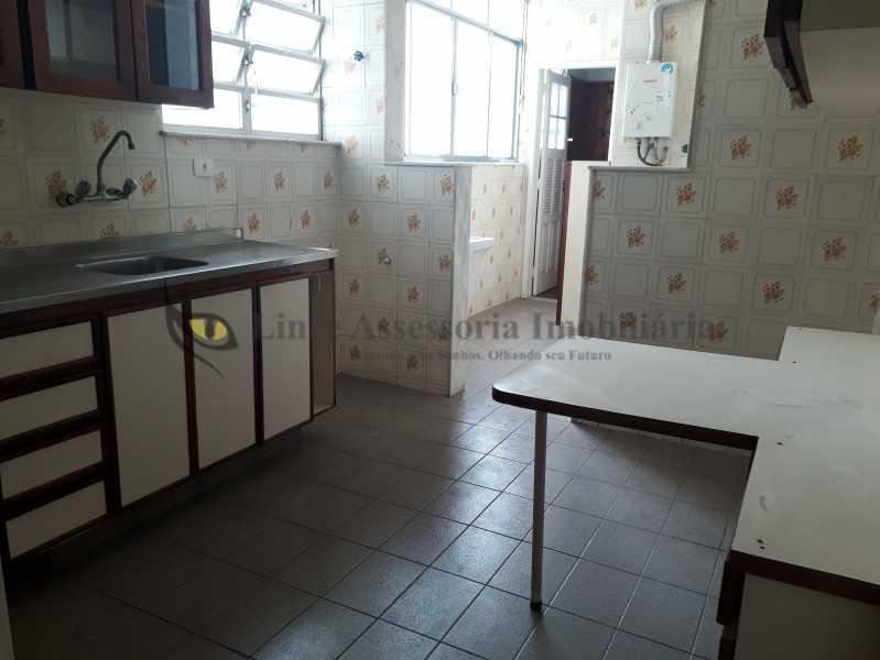 20190206_143913 - Apartamento À Venda - Grajaú - Rio de Janeiro - RJ - TAAP21776 - 20