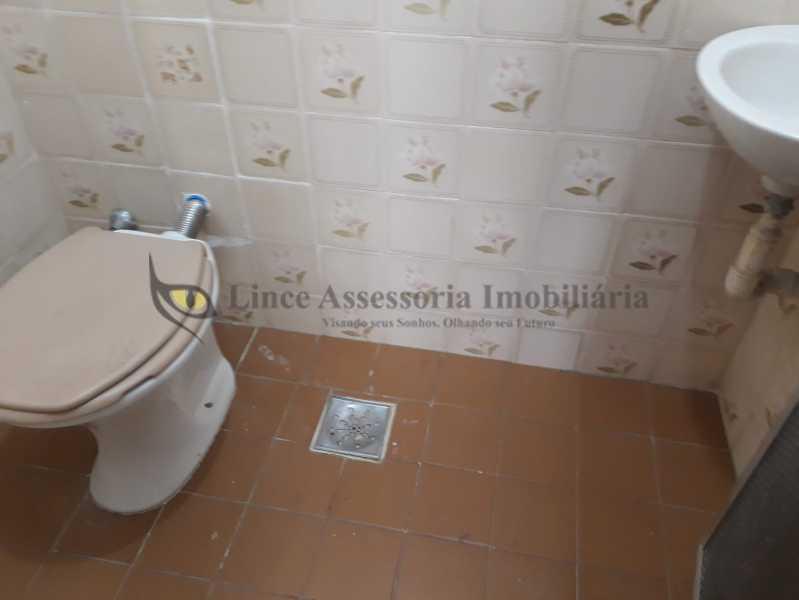 20190206_143949 - Apartamento À Venda - Grajaú - Rio de Janeiro - RJ - TAAP21776 - 23
