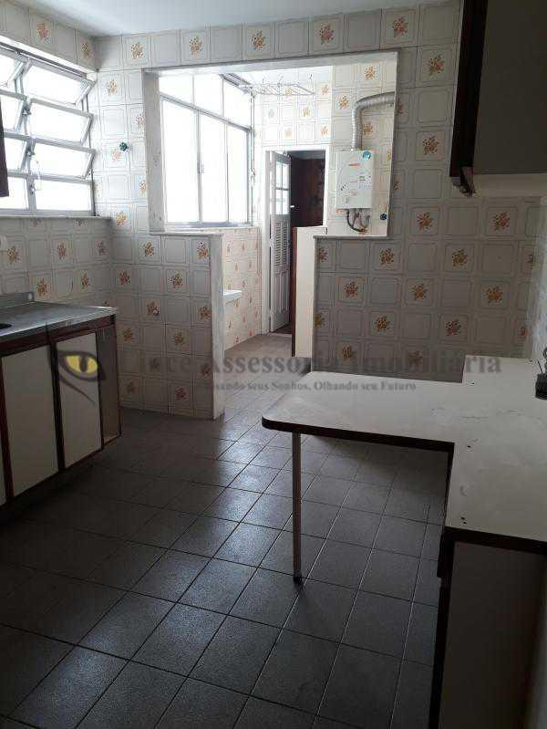 20190206_144021 - Apartamento À Venda - Grajaú - Rio de Janeiro - RJ - TAAP21776 - 27