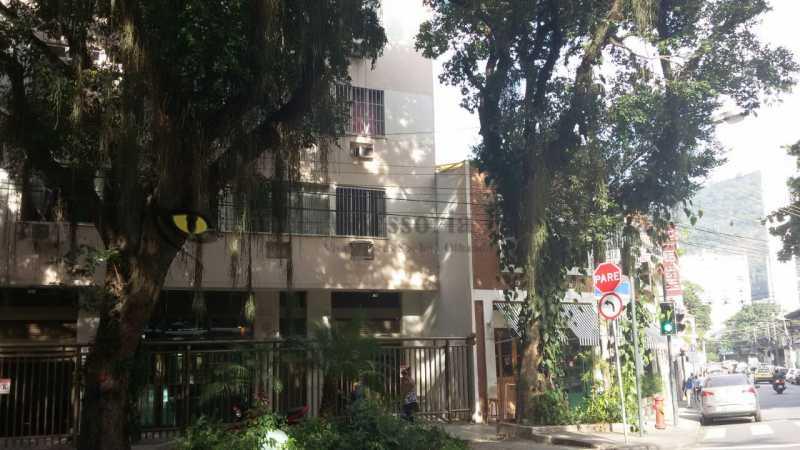 5 - 2015-05-29 12.16.28-2 - Apartamento 3 quartos à venda Humaitá, Sul,Rio de Janeiro - R$ 970.000 - TAAP30994 - 28