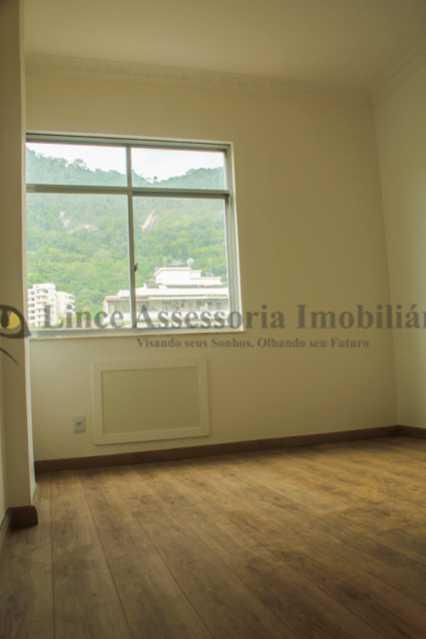 6 - 07649-3 - Apartamento 3 quartos à venda Humaitá, Sul,Rio de Janeiro - R$ 970.000 - TAAP30994 - 1