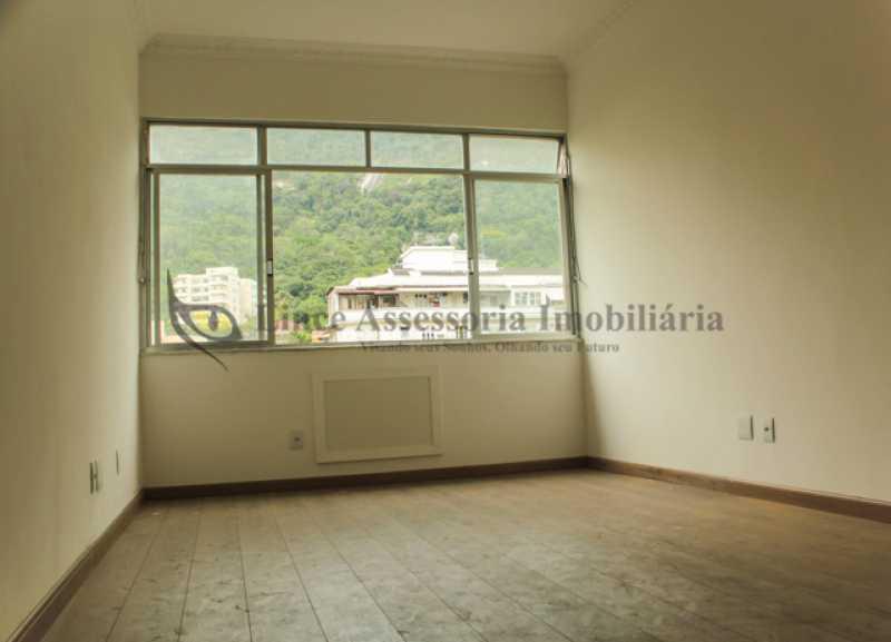 7 - 07649-2 - Apartamento 3 quartos à venda Humaitá, Sul,Rio de Janeiro - R$ 970.000 - TAAP30994 - 3
