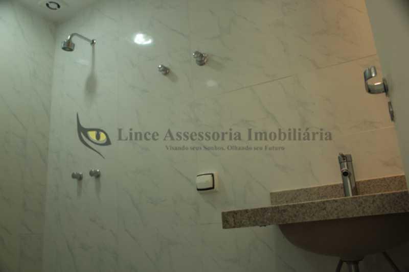 13 - 07649-10 - Apartamento 3 quartos à venda Humaitá, Sul,Rio de Janeiro - R$ 970.000 - TAAP30994 - 9