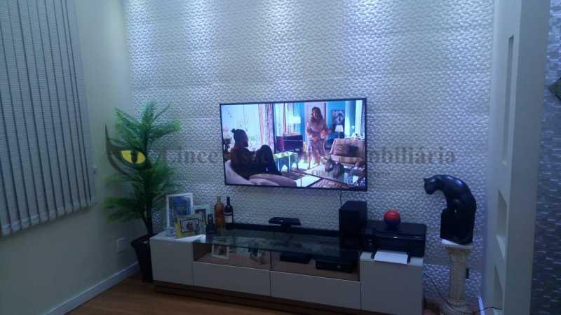 sala2 - Casa de Vila Engenho Novo, Norte,Rio de Janeiro, RJ À Venda, 2 Quartos, 70m² - TACV20052 - 3